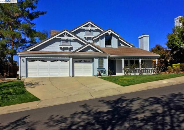5099 Monaco Dr, Pleasanton, CA 94566 (#BE40857788) :: Strock Real Estate