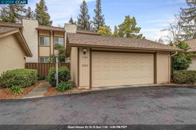 1708 Countrywood Ct, Walnut Creek, CA 94598 (#CC40858111) :: Strock Real Estate