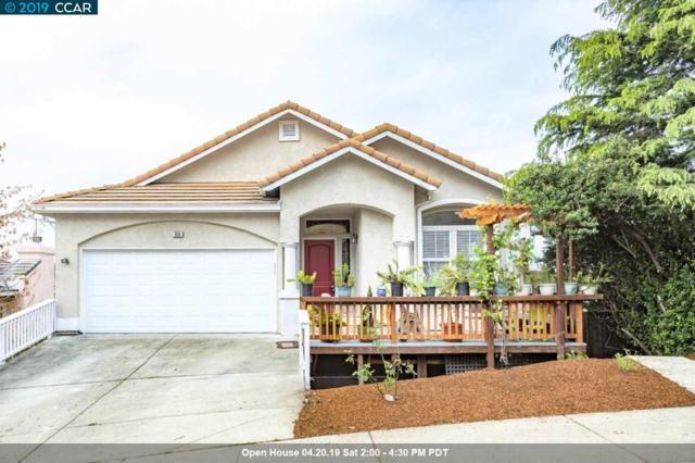 850 Bridgeway Cir, El Sobrante, CA 94803 (#CC40859284) :: Julie Davis Sells Homes