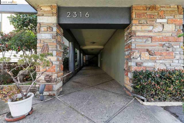 2316 Lakeshore Ave, Oakland, CA 94606 (#EB40860578) :: Strock Real Estate