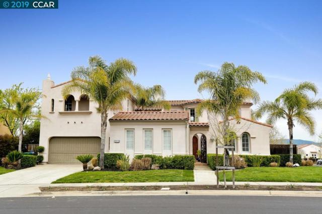 9514 Velvet Leaf Circle, San Ramon, CA 94582 (#CC40860928) :: Strock Real Estate