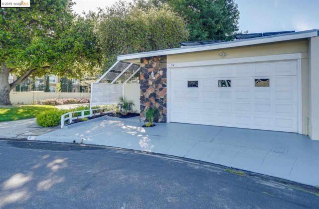 54 Woodland Ct, Milpitas, CA 95035 (#EB40861035) :: Strock Real Estate