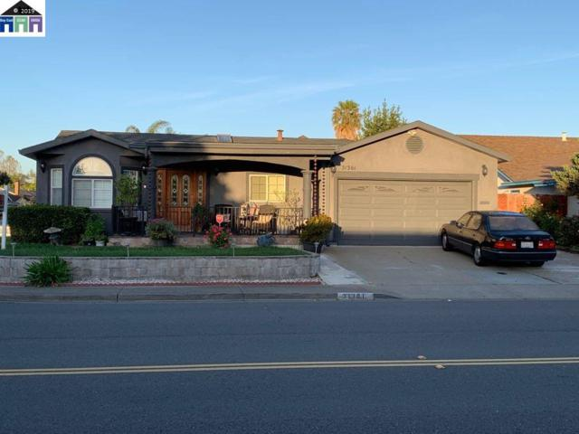 31361 Santa Maria Dr, Union City, CA 94587 (#MR40861109) :: Strock Real Estate