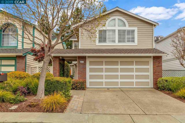 985 Springview Cir, San Ramon, CA 94583 (#CC40861477) :: Strock Real Estate