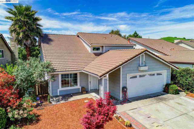 5089 Buckboard Way, Richmond, CA 94803 (#BE40861989) :: Strock Real Estate