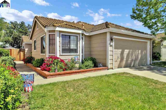 810 Santa Fe Ct, Oakley, CA 94561 (#MR40862377) :: Strock Real Estate
