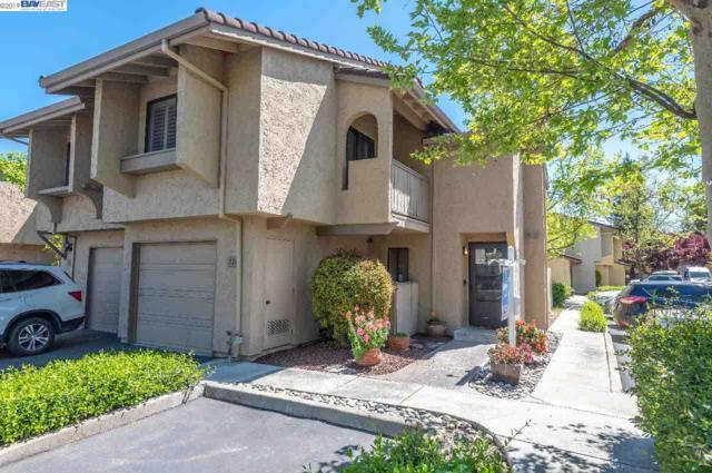 326 Garden Cmn, Livermore, CA 94551 (#BE40862424) :: Strock Real Estate
