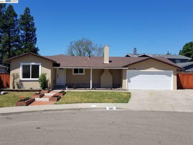 Robin Ct, Pleasanton, CA 94588 (#BE40863058) :: Strock Real Estate