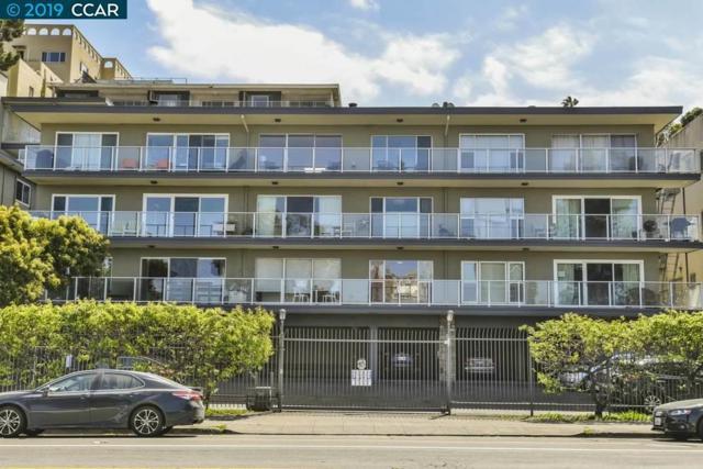 2316 Lakeshore Ave, Oakland, CA 94606 (#CC40863108) :: Strock Real Estate