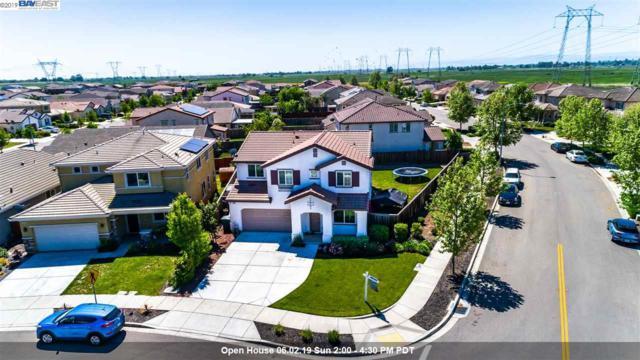 1899 Lakewood Dr, Oakley, CA 94561 (#BE40863372) :: Strock Real Estate