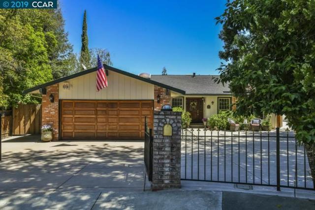 1389 Cornwall Court, Walnut Creek, CA 94597 (#CC40863410) :: Strock Real Estate