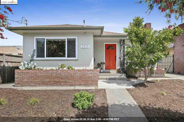2905 Dohr St, Berkeley, CA 94702 (#EB40863408) :: Strock Real Estate