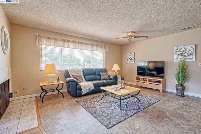 3942 Lake Woodland Cmn, Fremont, CA 94555 (#BE40863629) :: Strock Real Estate
