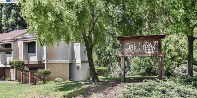 2195 Oak Creek Pl, Hayward, CA 94541 (#BE40863676) :: Strock Real Estate