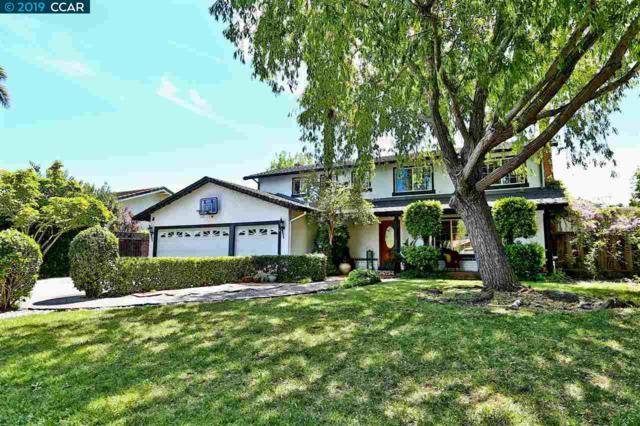 2071 Trestle Glen Rd, Walnut Creek, CA 94598 (#CC40863754) :: Strock Real Estate