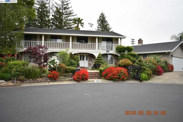 3685 Vista Charonoaks, Walnut Creek, CA 94598 (#BE40863781) :: Strock Real Estate