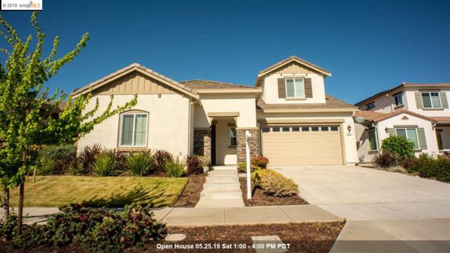 463 Milford Ct, Brentwood, CA 94513 (#EB40863798) :: Strock Real Estate