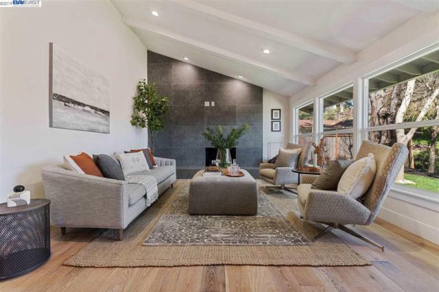 299 Via Cima Ct, Danville, CA 94526 (#BE40864032) :: Strock Real Estate