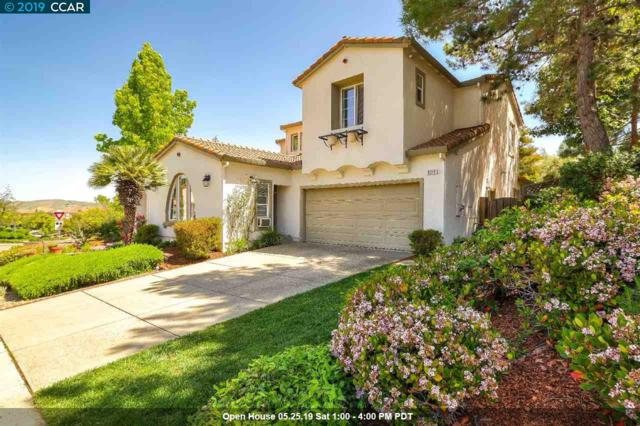 5211 S Montecito Dr, Concord, CA 94521 (#CC40864071) :: The Warfel Gardin Group