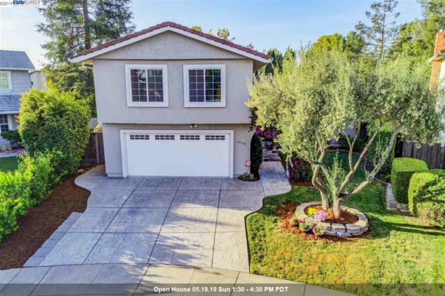 45500 Cherokee Ln, Fremont, CA 94539 (#BE40864192) :: Strock Real Estate
