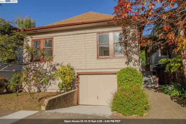 1538 Benton St, Alameda, CA 94501 (#BE40864226) :: Strock Real Estate