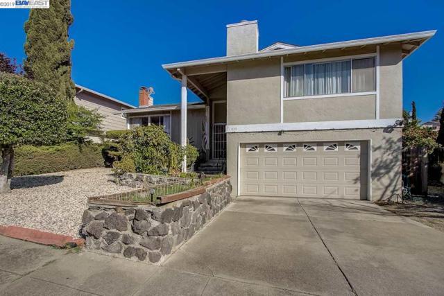 435 Monaco Ave, Union City, CA 94587 (#BE40864402) :: Strock Real Estate