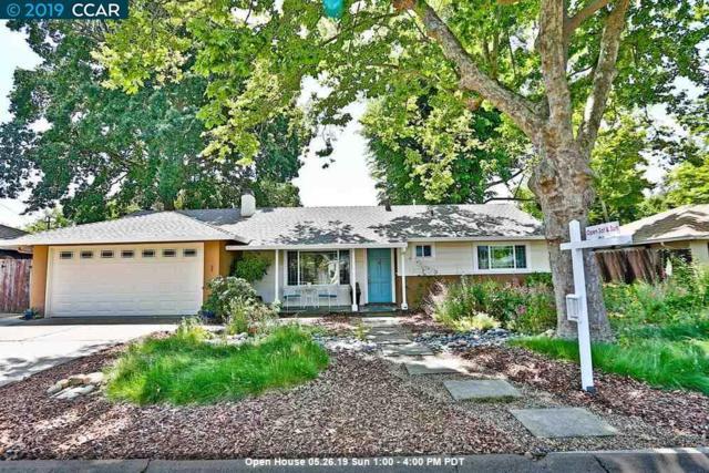 99 Sylvia Dr, Pleasant Hill, CA 94523 (#CC40864527) :: Strock Real Estate