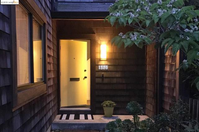 1320 Henry St, Berkeley, CA 94709 (#EB40864545) :: Strock Real Estate