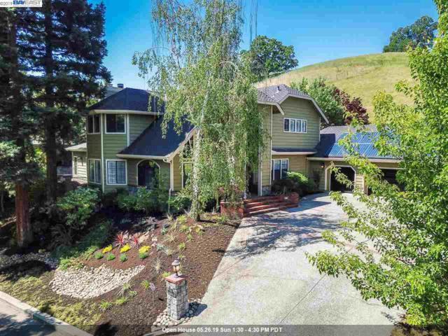 80 Sugarloaf Ln, Alamo, CA 94507 (#BE40864557) :: Strock Real Estate