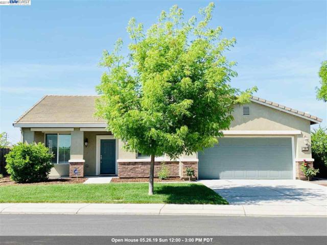 135 Catmint St, Manteca, CA 95337 (#BE40864996) :: Strock Real Estate