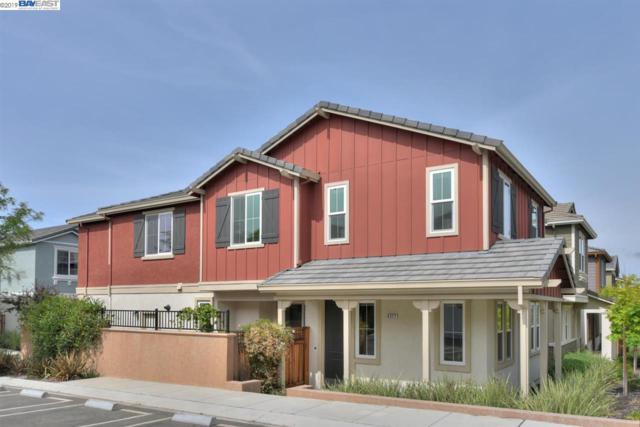 4311 Sunset View Dr, Dublin, CA 94568 (#BE40865728) :: Brett Jennings Real Estate Experts