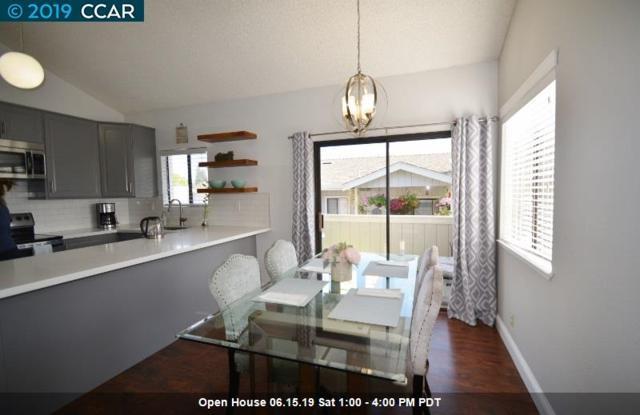 1050 Maywood Ln, Martinez, CA 94553 (#CC40867314) :: Keller Williams - The Rose Group