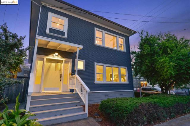 5532 Genoa St, Oakland, CA 94608 (#EB40868025) :: Strock Real Estate