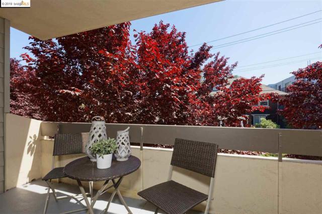 77 Fairmount Ave, Oakland, CA 94611 (#EB40869961) :: Strock Real Estate