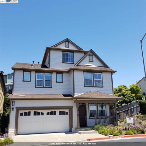 313 Seacliff Way, Richmond, CA 94801 (#BE40871191) :: Keller Williams - The Rose Group
