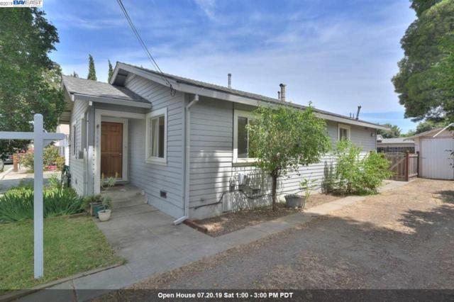 37466 Church Ave, Fremont, CA 94536 (#BE40871809) :: The Goss Real Estate Group, Keller Williams Bay Area Estates