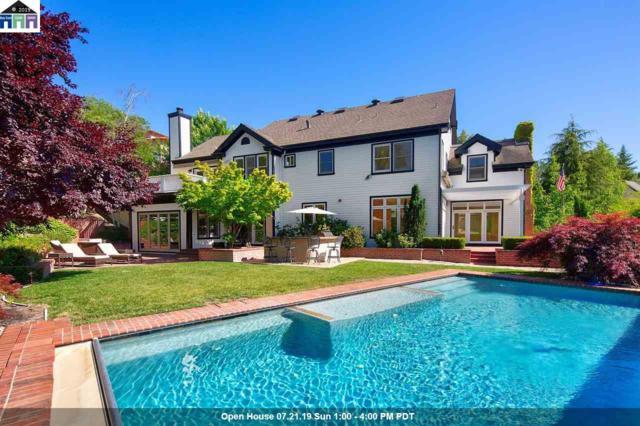 2456 Alamo Glen Drive, Alamo, CA 94507 (#MR40871948) :: Strock Real Estate