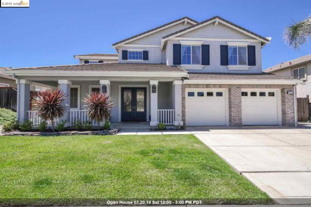 722 Seminole Ct, Discovery Bay, CA 94505 (#EB40871989) :: Keller Williams - The Rose Group