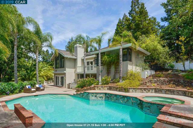 17 Wilson Ct., Alamo, CA 94507 (#CC40872047) :: Strock Real Estate