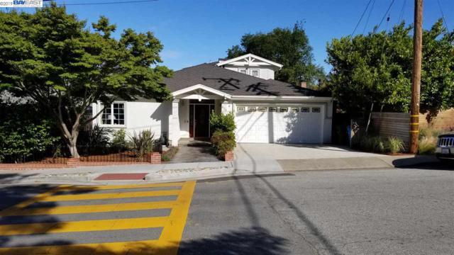 688 Dartmouth Ave, San Carlos, CA 94070 (#BE40872124) :: The Gilmartin Group