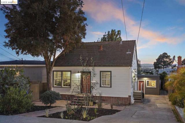 6076 Arlington Blvd, Richmond, CA 94805 (#EB40872319) :: Intero Real Estate