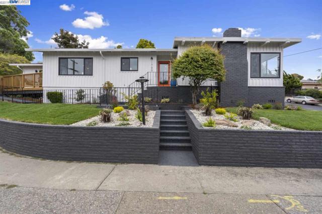1760 Walnut St, El Cerrito, CA 94530 (#BE40873863) :: Intero Real Estate