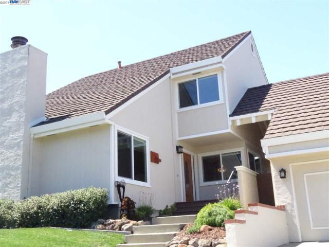 11 Jasmine Ct, Millbrae, CA 94030 (#BE40874676) :: Perisson Real Estate, Inc.