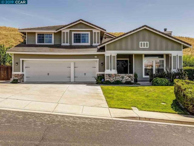 1124 Peacock Creek Dr, Clayton, CA 94517 (#CC40875135) :: Brett Jennings Real Estate Experts