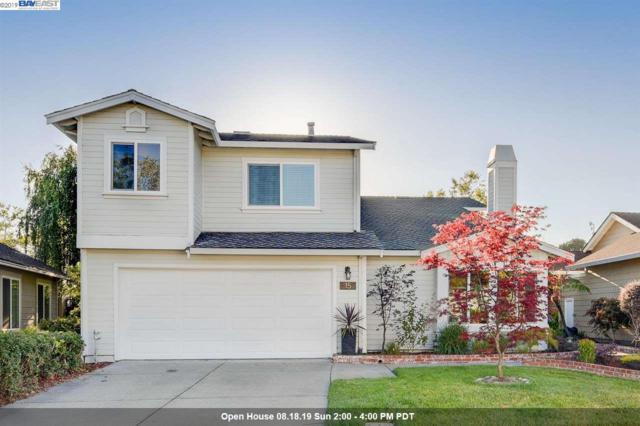 15 Sandpiper Pl, Alameda, CA 94502 (#BE40875700) :: The Kulda Real Estate Group