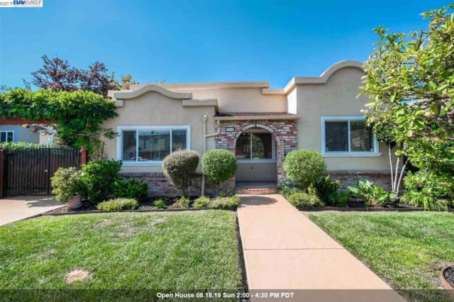 2215 Durant Avenue, Oakland, CA 94603 (#BE40876356) :: Intero Real Estate