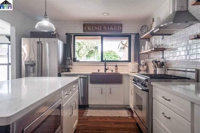 4678 De Silva St, Fremont, CA 94538 (#MR40876648) :: Intero Real Estate