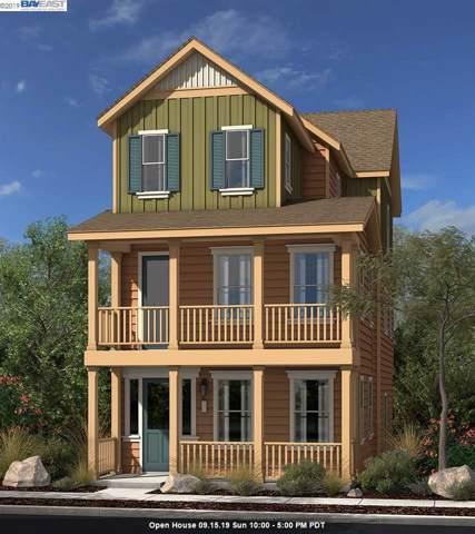 1964 John Muir Parkway, Hercules, CA 94547 (#BE40877236) :: Strock Real Estate