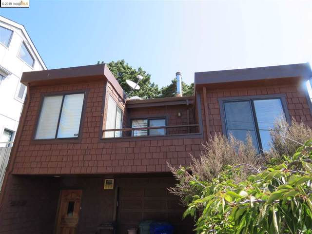 208 Water Street, Richmond, CA 94801 (#EB40878056) :: The Sean Cooper Real Estate Group