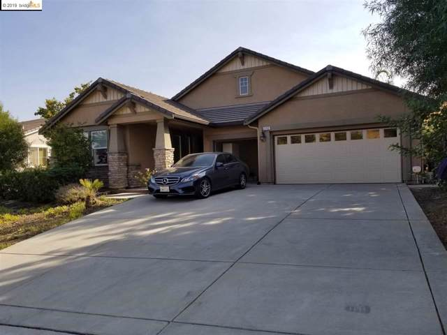 2752 St Andrews Drive, Brentwood, CA 94513 (#EB40878067) :: The Sean Cooper Real Estate Group